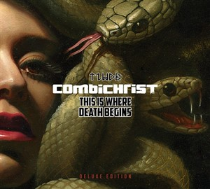 Combichrist - This is Where the Death Begins