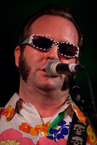 Photo Of Reel Big Fish © Copyright Rick Caughey