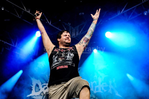 Photo Of Black Dahlia Murder © Copyright Robert Lawrence