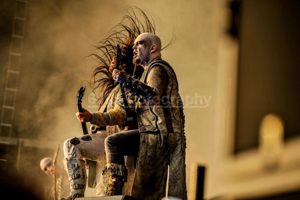 Photo Of Dimmu Borgir © Copyright Robert Lawrence