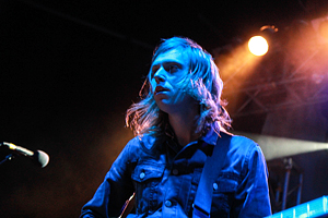 Photo Of The Xcerts © Copyright Trigger