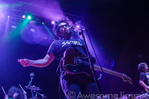 Photo Of Motion City Soundtrack © Copyright James Daly