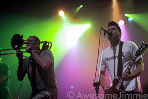Photo Of Less Than Jake © Copyright James Daly