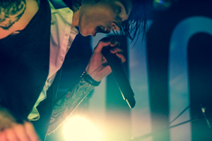 Photo Of Andy Black © Copyright Trigger