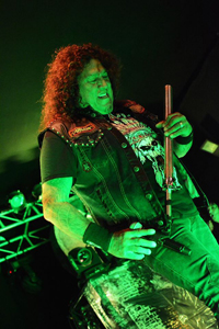 Photo Of Testament © Copyright Robert Knight