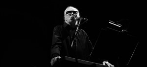 Photo Of John Carpenter © Copyright Rob Knight