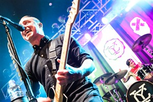 Photo Of Yellowcard © Copyright Trigger