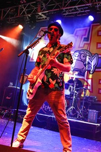 Photo Of Reel Big Fish © Copyright Trigger
