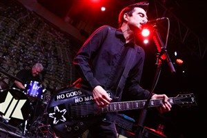Photo Of Anti-Flag © Copyright Trigger