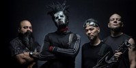 Photo Of Static-X © Copyright Static-X