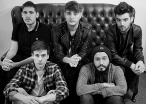 Photo Of GKids In Glass Houses © Copyright Kids In Glass Houses
