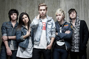 Photo Of The Summer Set © Copyright The Summer Set