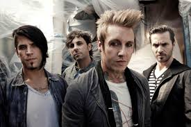 Photo Of Papa Roach © Copyright Papa Roach
