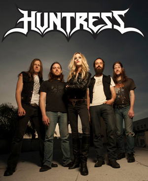Photo Of Huntress © Copyright Huntress
