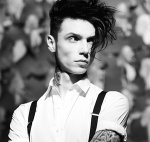 Photo Of Andy Black © Copyright Andy Black