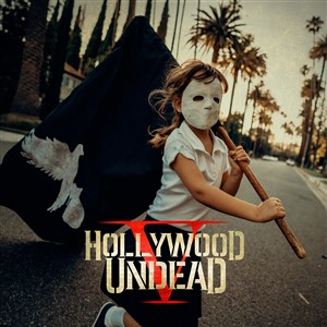 Hollywood Undead.