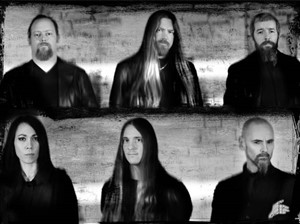 My Dying Bride.