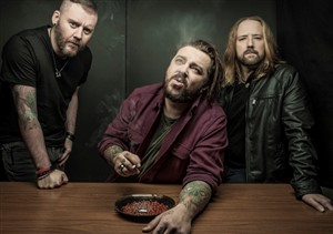 Seether.